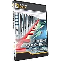 Learning Ruby On Rails - Training DVD