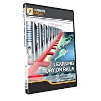 Learning Ruby On Rails - Training DVD