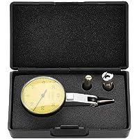 Indicador de prueba del dial Precisión 0.01mm Palanca