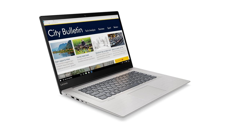 Lenovo Laptop Ideapad 320s 156 Inch Intel Core I5 Lcd Led 14 0 Slim Standart 30 Pin Untuk 8250u 8 Gb Ddr4 1tb Hdd Windows 10 Home 81bq000eus Computers Accessories