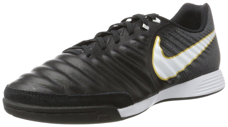 Nike Unisex-Erwachsene Tiempo X Ligera Iv Ic 897765 002 Turnschuhe