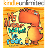 My Allosaur Has Lost His Roar