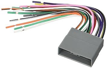 Scosche Wiring Harness - Wiring Diagram G11 on