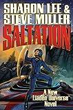 Saltation (Liaden Universe®)