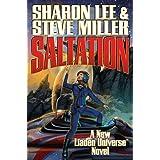 Saltation (12) (Liaden Universe®)