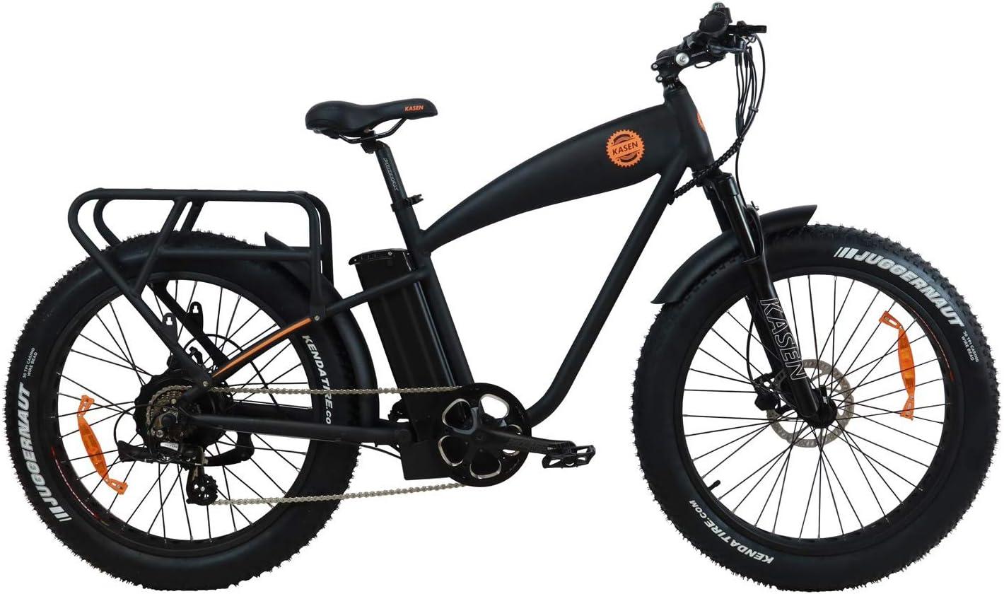 Kasen 1000W High Power Electric Bike