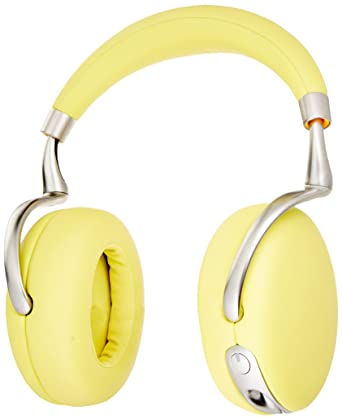 Parrot Zik 2.0 amarillo estéreo inalámbricos Bluetooth auriculares