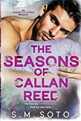 The Seasons of Callan Reed Paperback