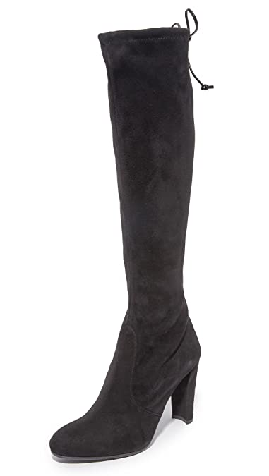 d66cadf6d40 Amazon.com  Stuart Weitzman Women s Keenland Tall Boots  Shoes