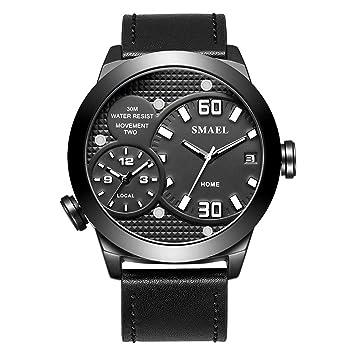 Blisfille Relojes Digital Acuatico Reloj para Damas Deportivos Reloj Digital Grande Hombre Reloj de Cuarzo Vintage Reloj para Lavarse Los Dientes: ...