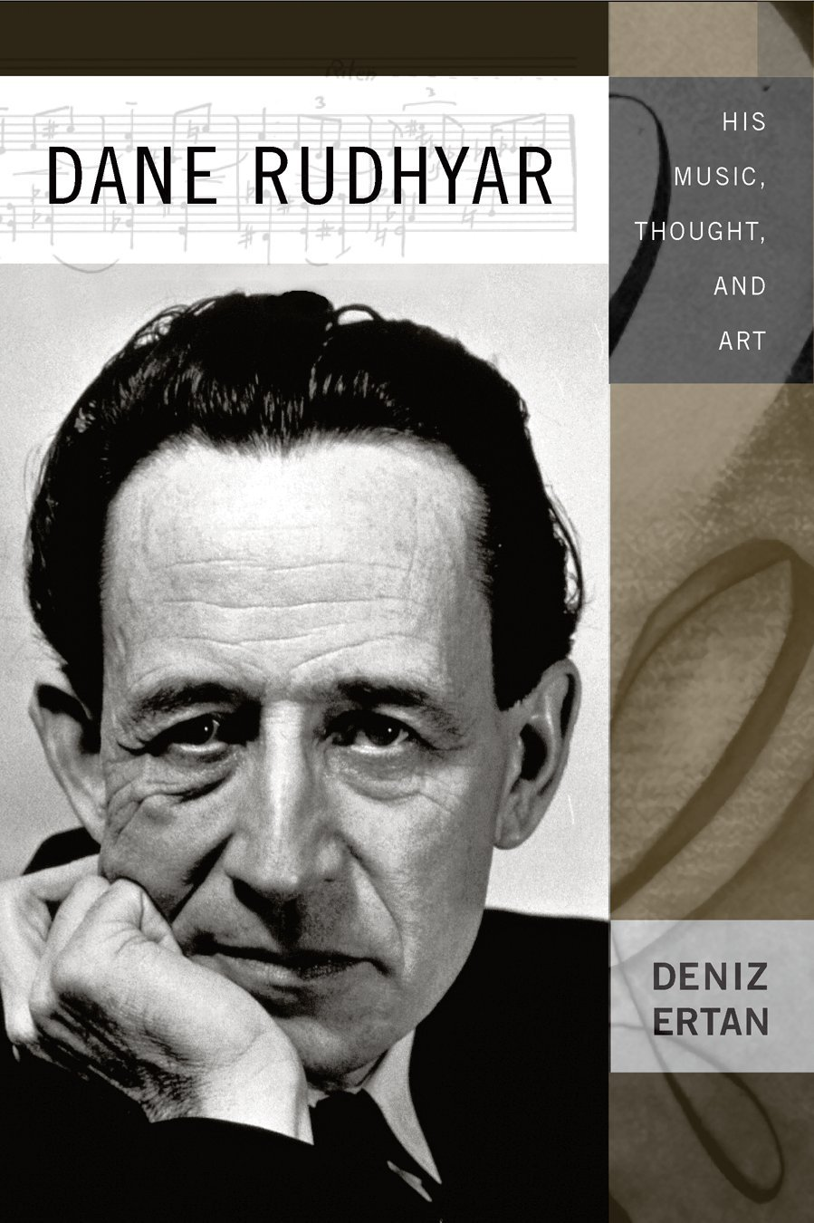 Download Dane Rudhyar: His Music, Thought, and Art (Eastman Studies in Music) PDF