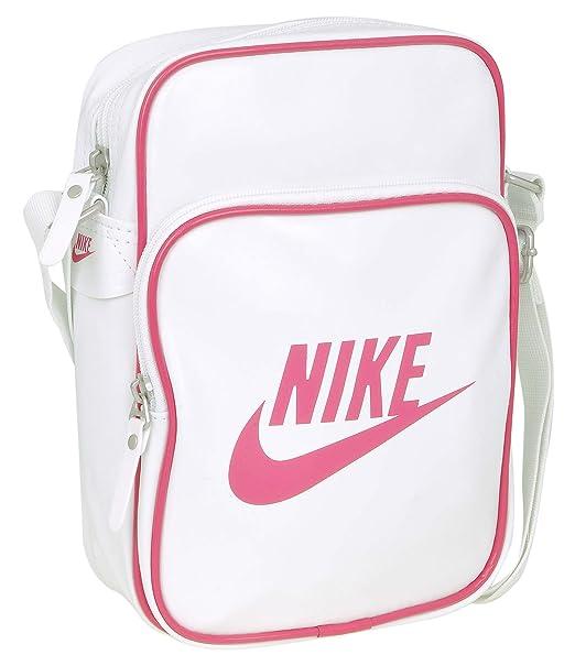 25 Nike Small Hombre X Items 2 Heritage Bolso Si Blanco Ba4270 166 OPuZkXi