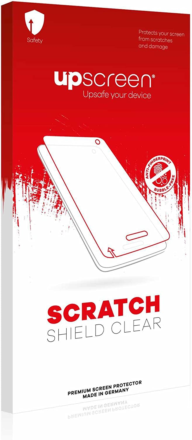 high transparency, strong scratch protection upscreen Scratch Shield Clear Screen Protector for HP EliteBook 830 G6