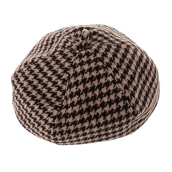 Baskenmütze Kinder Barett Mütze Mädchen Süß Hut Prinzessin Hut Beret