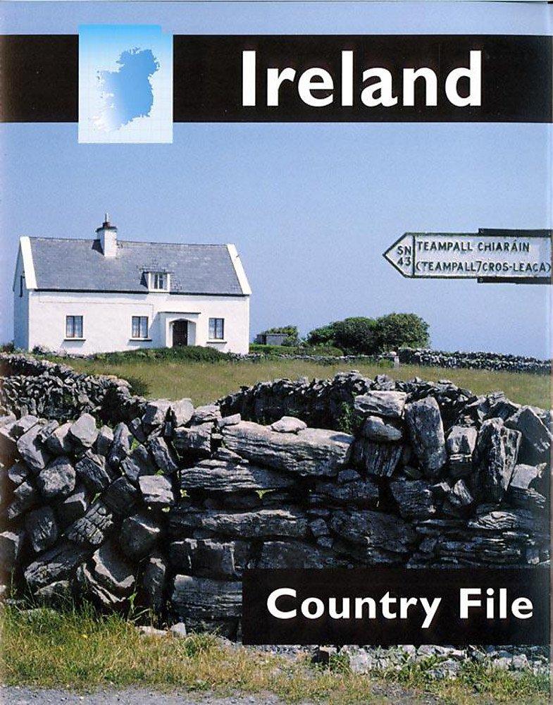 Ireland (Country Files) pdf