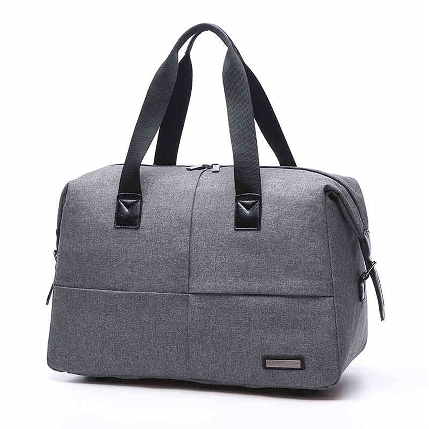 9e140c95e Men's Portable Business Travel Bag Travel Tote Bags Bags Carrying Weekend  Bags