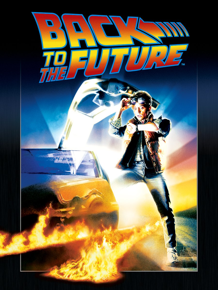 Amazon Com Watch Back To The Future Prime Video