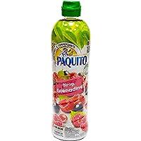Paquito Grenadine Syrup, 750 Grams