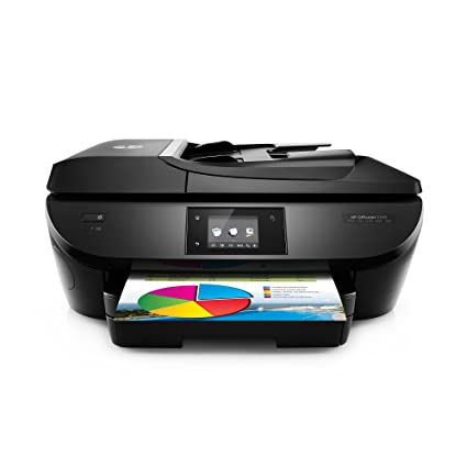 amazon com hp officejet 5740 wireless all in one photo printer with rh amazon com Install HP Deskjet 5740 Printer HP Officejet 5740 Printer