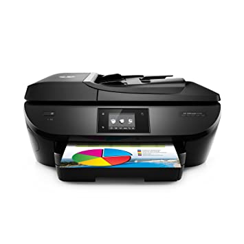 HP Officejet 5740 e-All-in-One Printer - Impresora ...