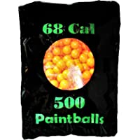 AB 500 Prime Paintballs - Calibre 68
