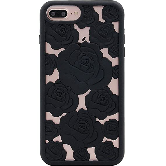 Giveaway iphone 7 plus case cute silicone