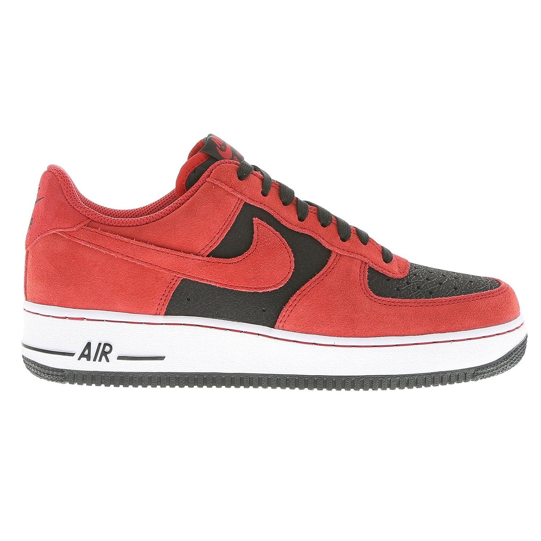 Nike Air Force 1 Low Red Paisley AO3154 001 Sneaker Bar