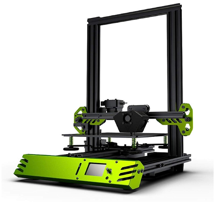 TEVO® Tarantula Pro - Set de impresora 3D con 235 x 235 x 250 mm ...