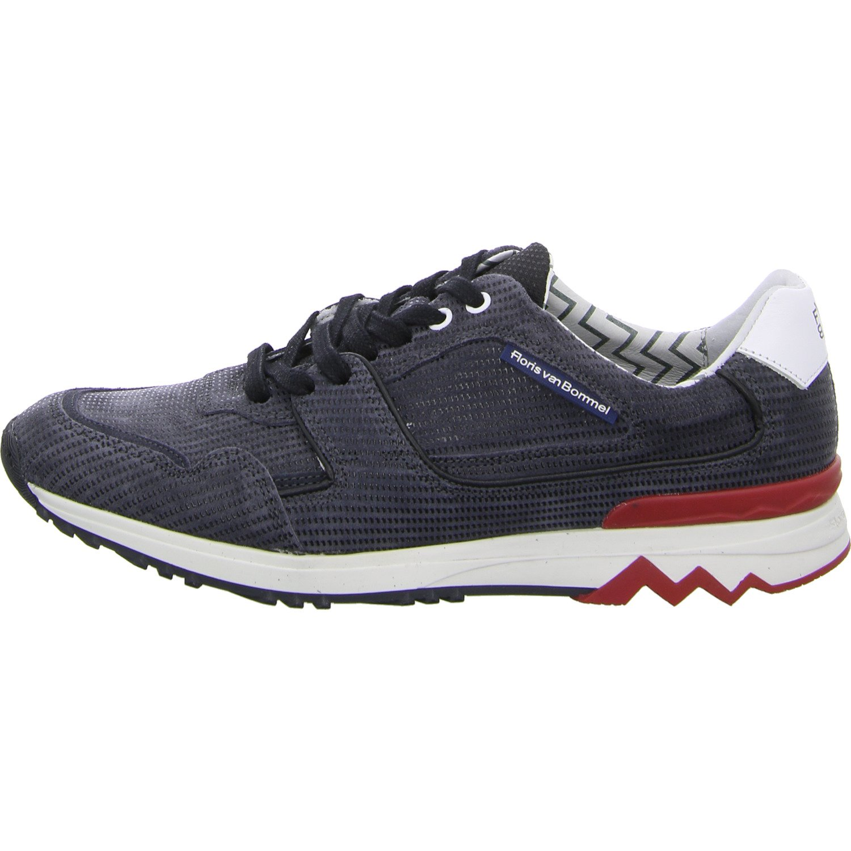 Floris van Bommel Men s 16220-05 Trainers Grey Grey Grey Size  13 UK   Amazon.co.uk  Shoes   Bags b534fc09f