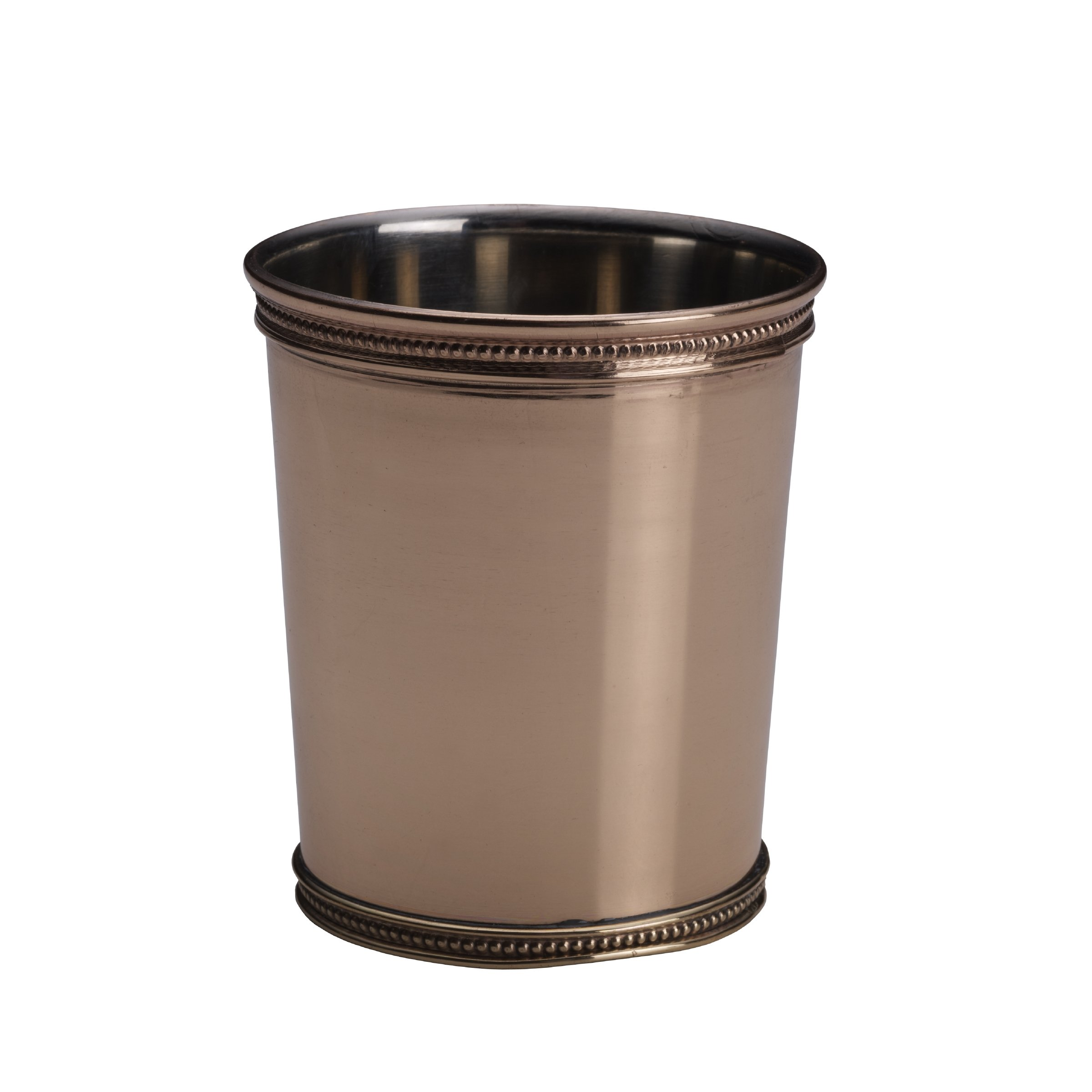 Mikasa Solid Copper Mint Julep Cup