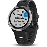 Garmin Forerunner 645 Music, GPS Running Watch With Pay Contactless Payments, Wrist-Based… photo