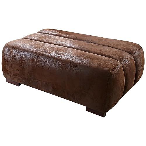 big couch microfaser. Black Bedroom Furniture Sets. Home Design Ideas