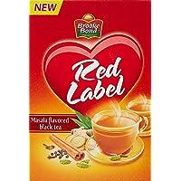 Brooke Bond Red Label Masala Loose Tea, 200 gm