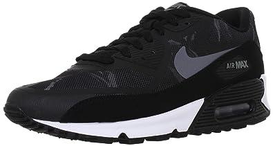 sports shoes 3389c 2c7b2 Nike Air Max 90 Premium Tape - Black Camo Grey - (599249-