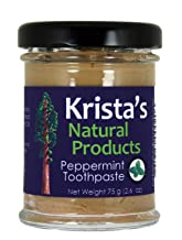 Krista's Natural Products Peppermint