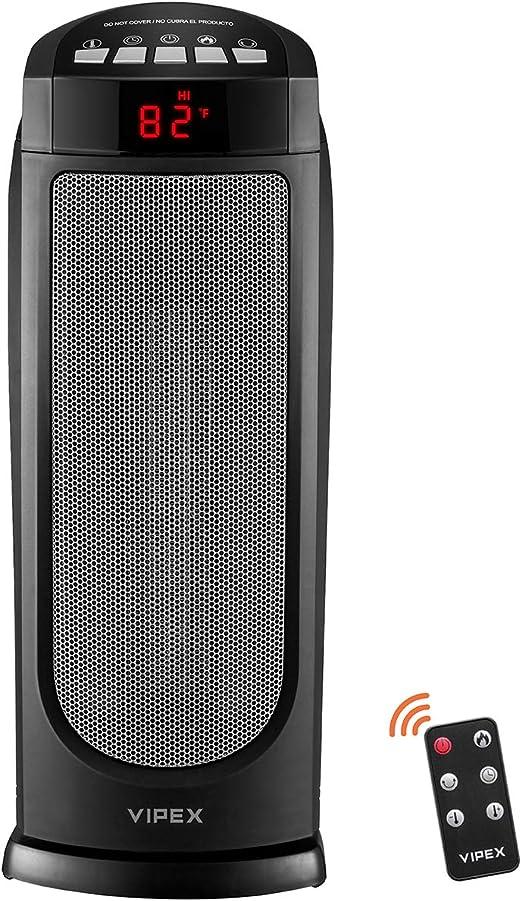 Amazon Com Vipex Space Heater Vipex 1500w Electric Heater