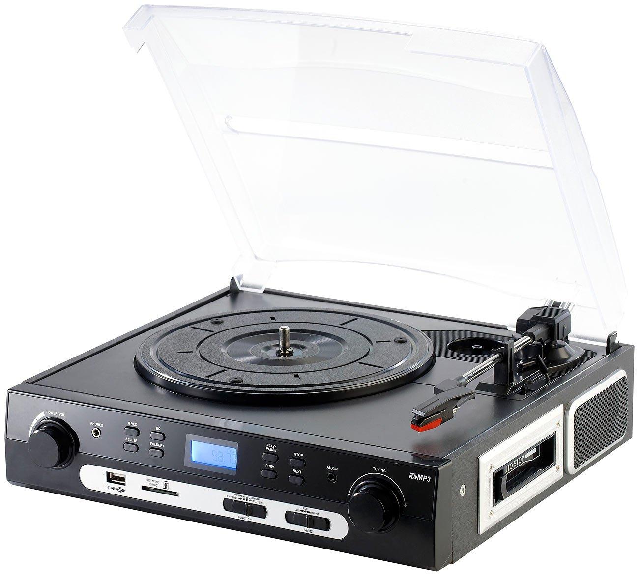 Q-Sonic muhk y MC-digitalizador + Audio grabaciones Pro5: Amazon ...
