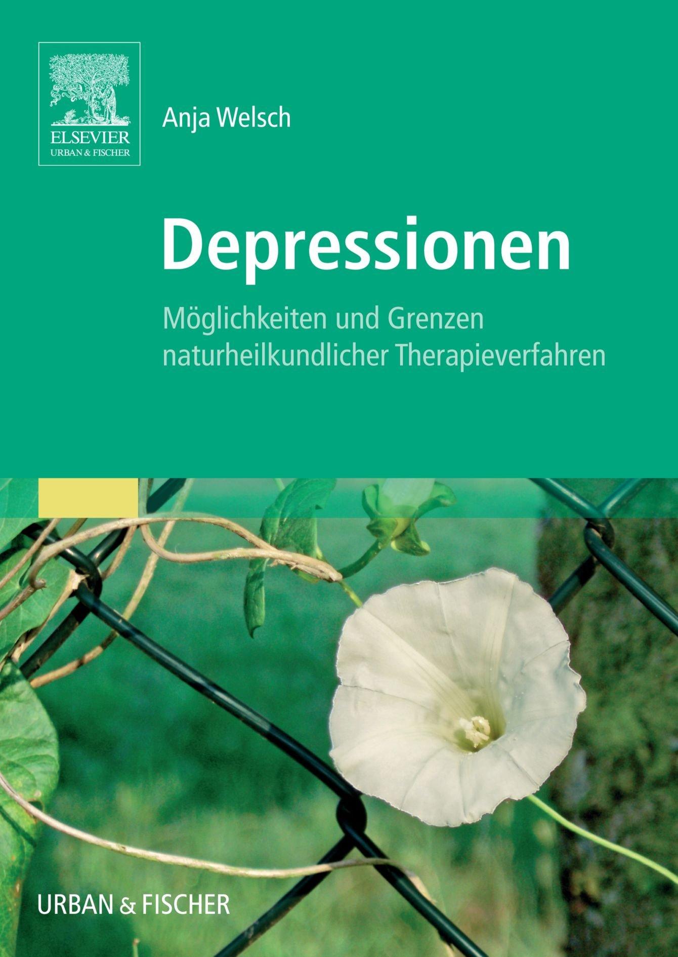 Depressionen: Möglichkeiten und Grenzen Naturheilkundlicher ...