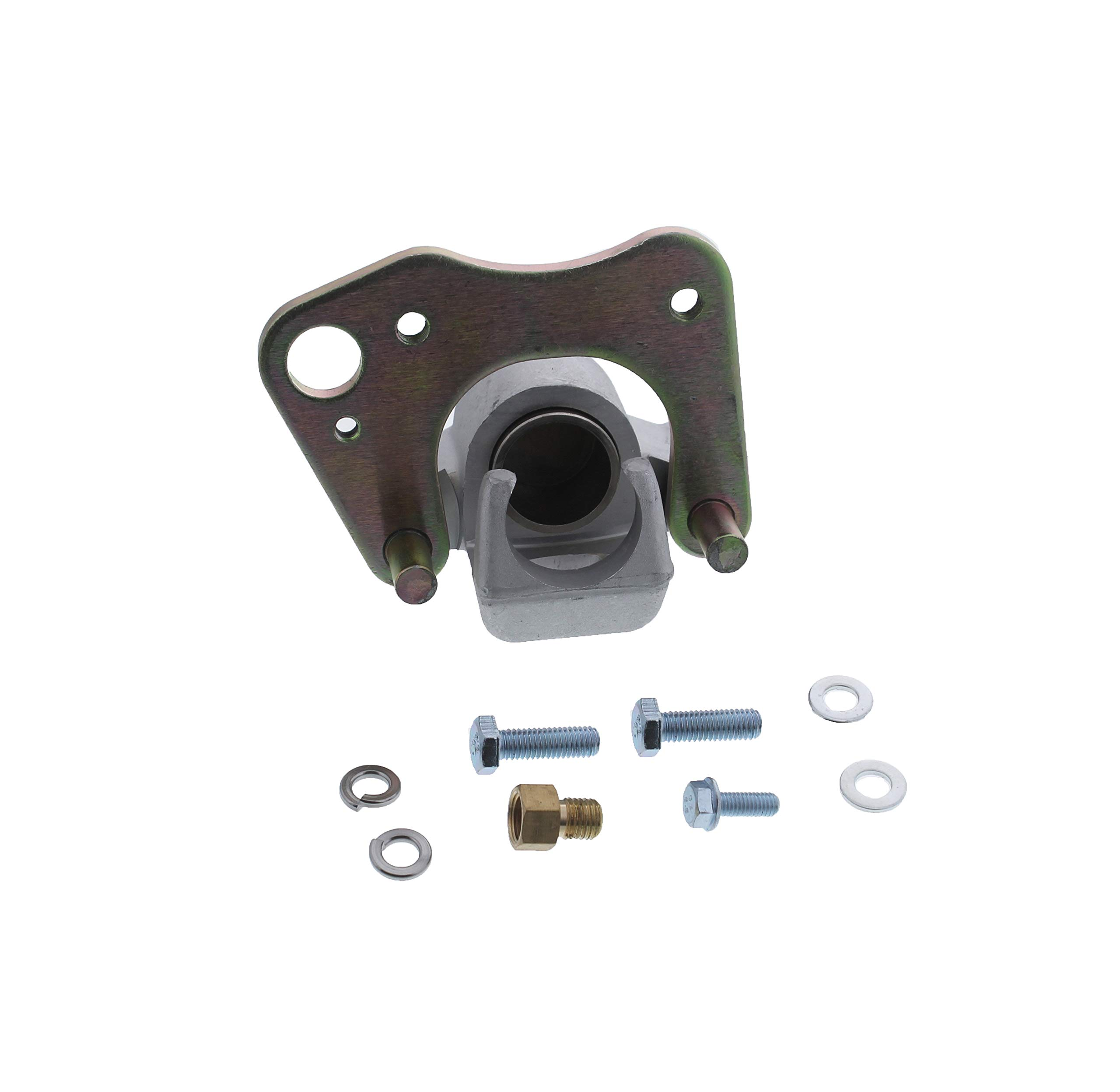 Brake Caliper for Polaris 400 L Sport 1996-1999 Front Left by Race-Driven