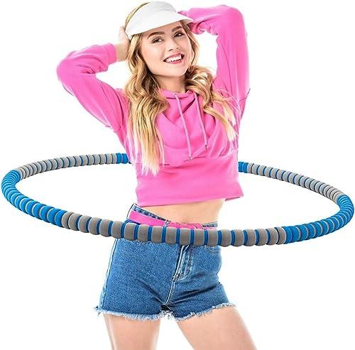 Creatck Fitness Exercise Hoop