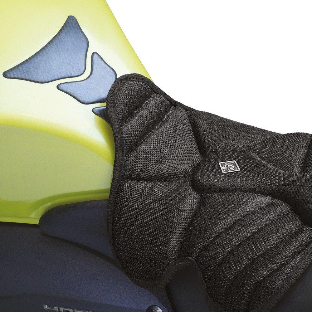 COOL FRESH SEAT COVER BLACK MOTO TUCANO URBANO