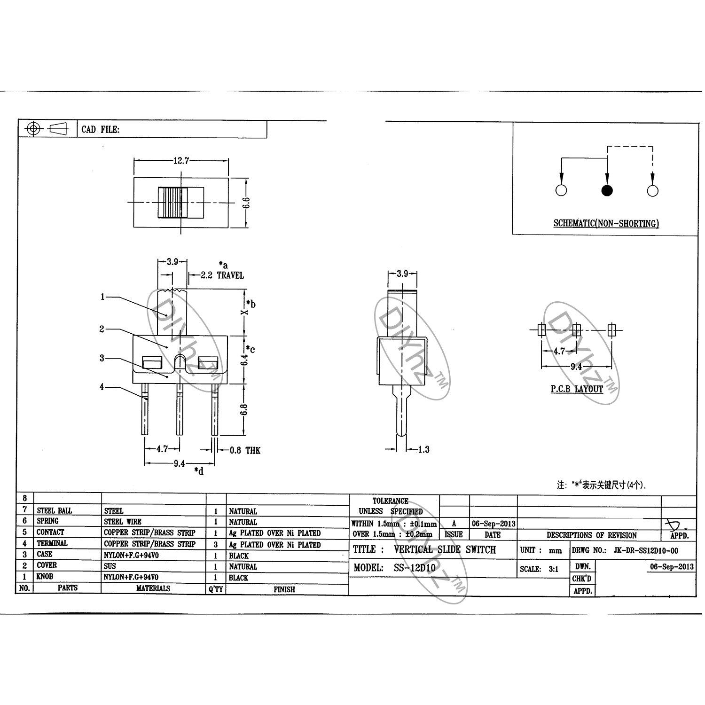 Großzügig Spdt Diagramm Bilder - Elektrische Schaltplan-Ideen ...