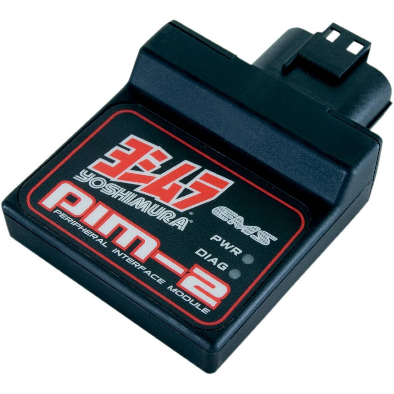 Yoshimura PIM2 EMS (Peripheral Interface Module-2) - Arctic Cat Wildcat 1000 2012 - 600XX391000 TR