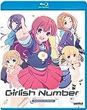 Girlish Number Blu-Ray(ガーリッシュ ナンバー 全12話)