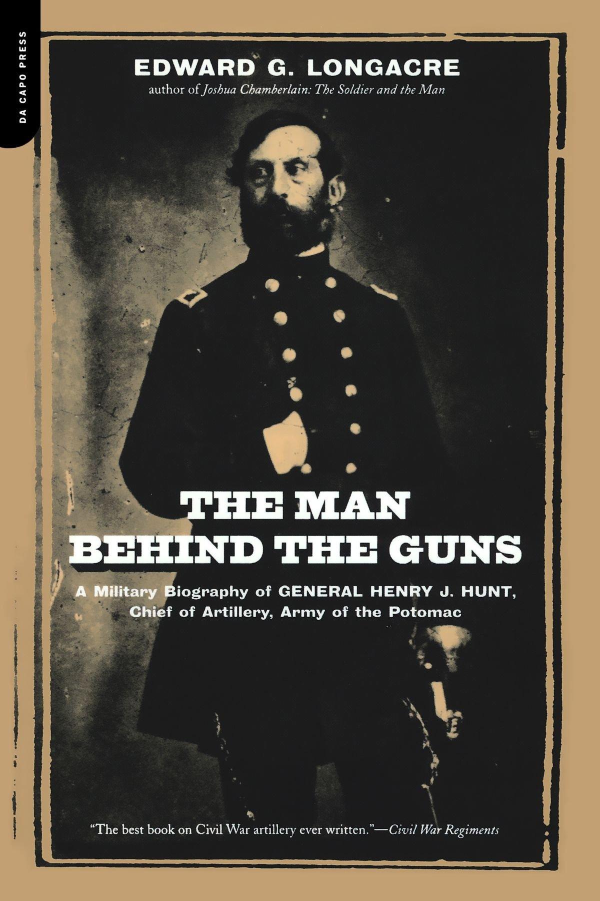 The Man Behind The Guns: A Mil...