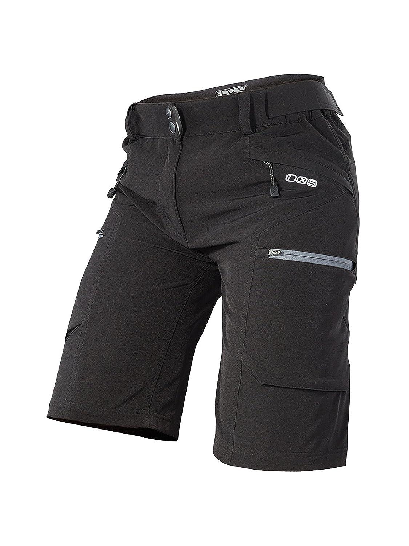 IXS IX-SHO-5780 Flura - Pantalón Corto para Mujer