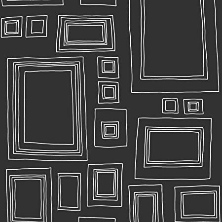 Graham & Brown Wallpaper Frames, black, 70-246: Amazon.co.uk: DIY ...