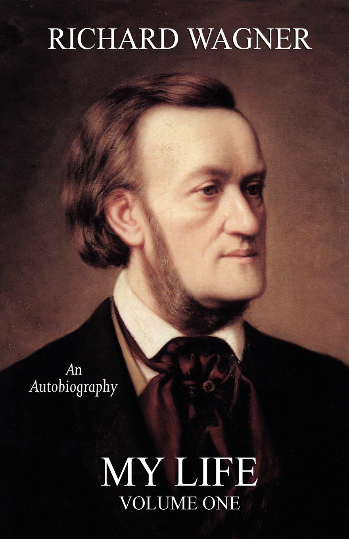 My Life, Vol. 1 (Facsimile Reprint Edition) ISBN-13 9781434417312