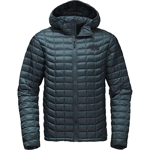 d8040b729 The North Face Men's Thermoball Hoodie Conquer Blue Medium