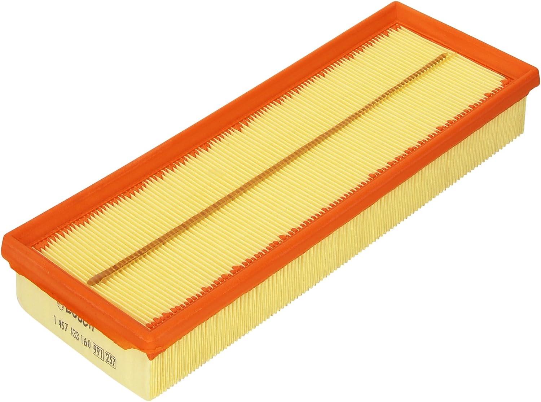 Bosch 1457433160 Luftfiltereinsatz
